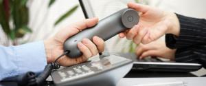 Virtuelle Telefonanlage Voice over IP