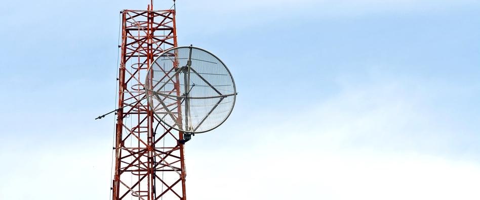 Mobiles Breitbandinternet