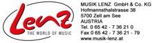 MUSIK LENZ GmbH & Co. KG